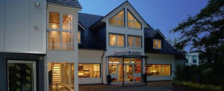 Becker Konzepthaus in Delmenhorst