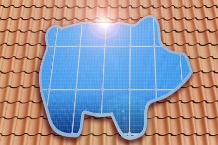 Solardach