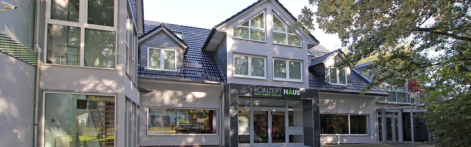 Konzepthaus Becker in Delmenhorst