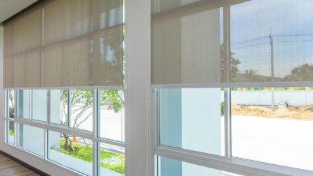 Sonnenschutz Sichtschutz Dekoration