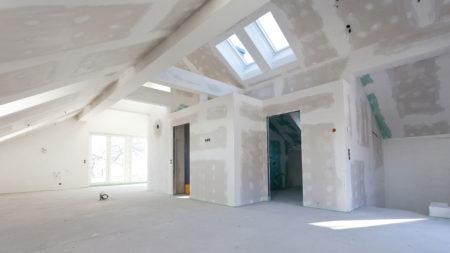 Trockenbau Dachbodenausbau Delmenhorst